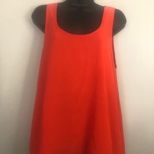 Forever 21 Tank top sz Large
